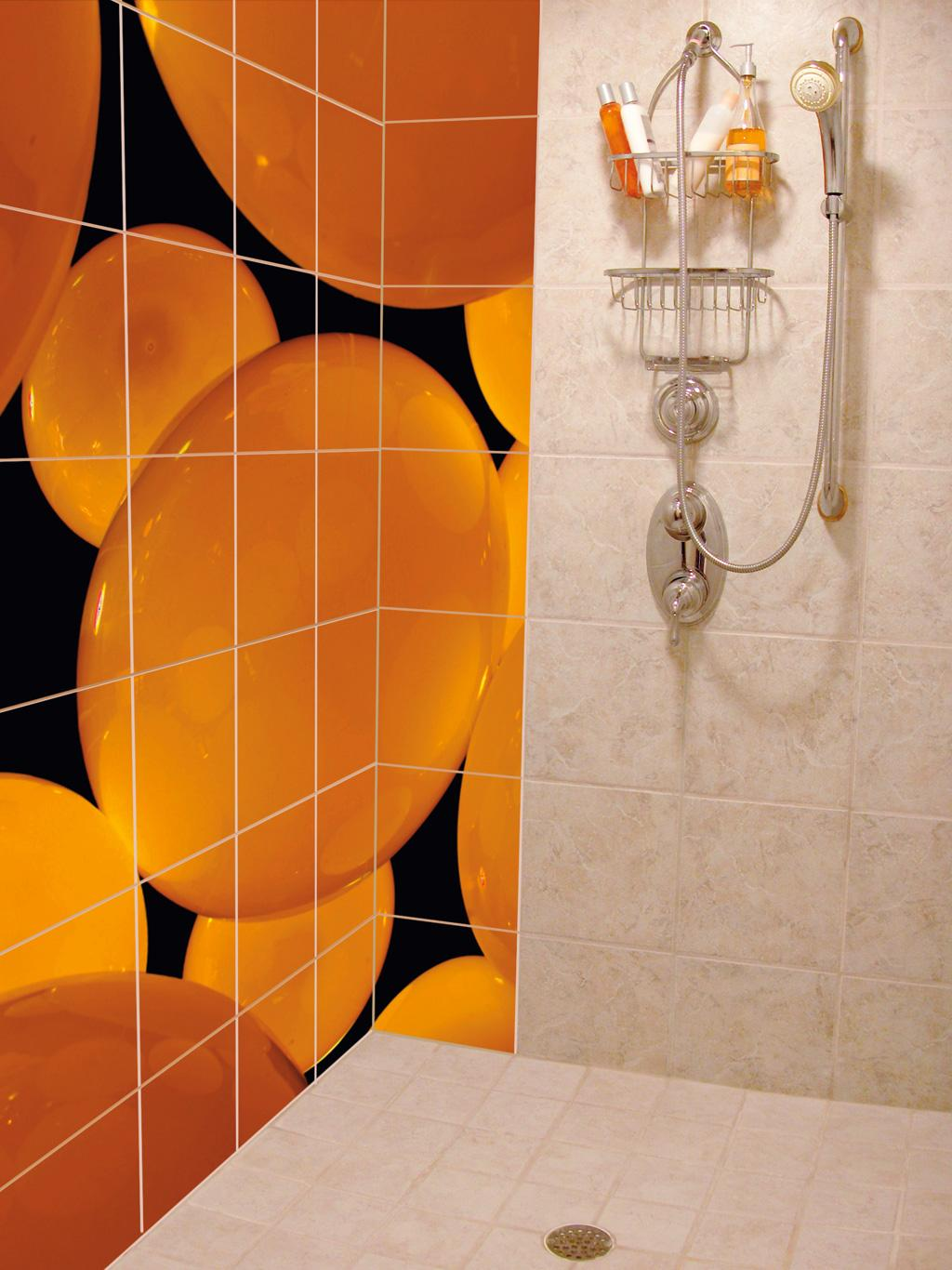 Kakel och mosaik som sticker ut! – hus & hem