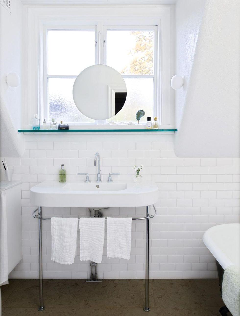 Högskåp badrum 20 cm djup ~ Xellen.com