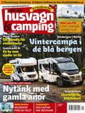 Husvagn & Camping 2016-01