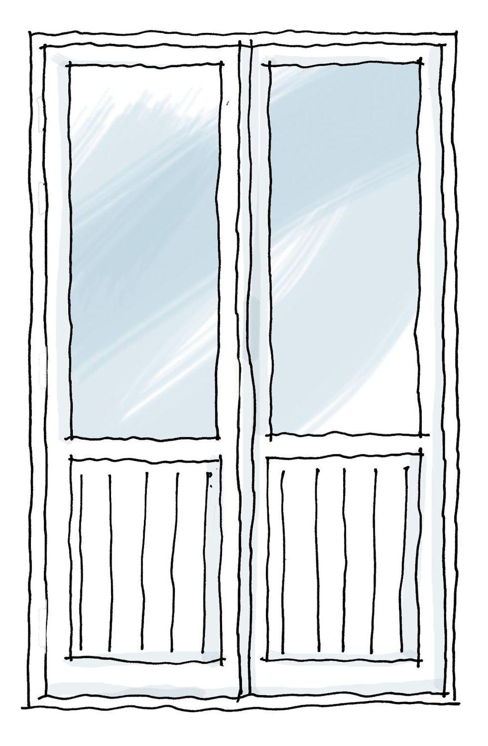Släpp in ljus med fönsterdörrar – Hus & Hem