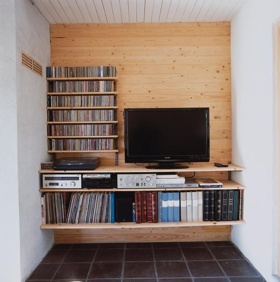 Hobbyprojekt som blev nytt hem Hus& Hem