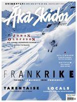Åka Skidor 1-2016