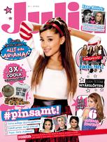 Tidningen Julia 1 2016