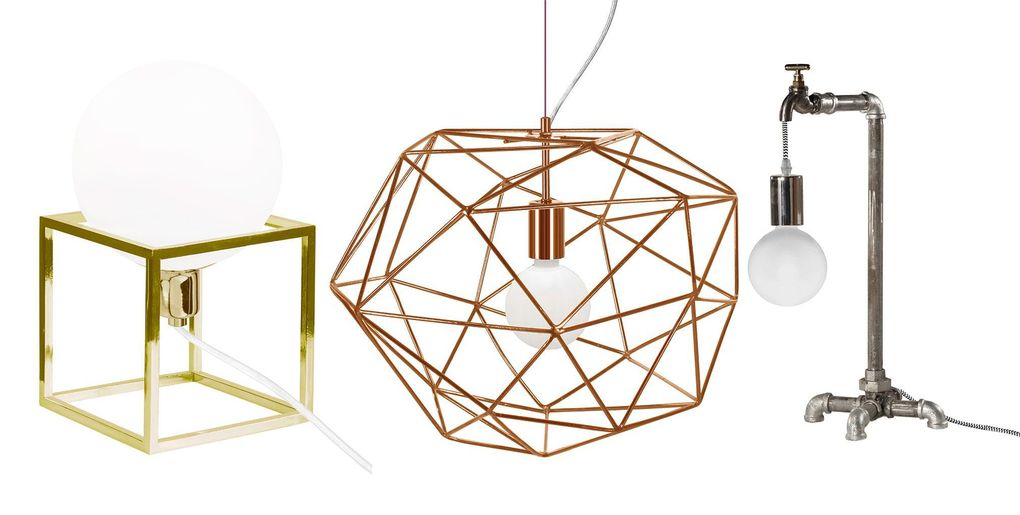 Tävling: Designa din egen lampa!