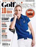 Golf Digest 8/2015