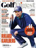 Golf Digest 10/2015