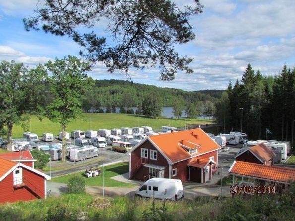 Här ligger Sveriges första TopPlatz
