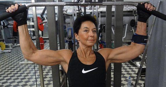 Styrketräning universalkur för äldre