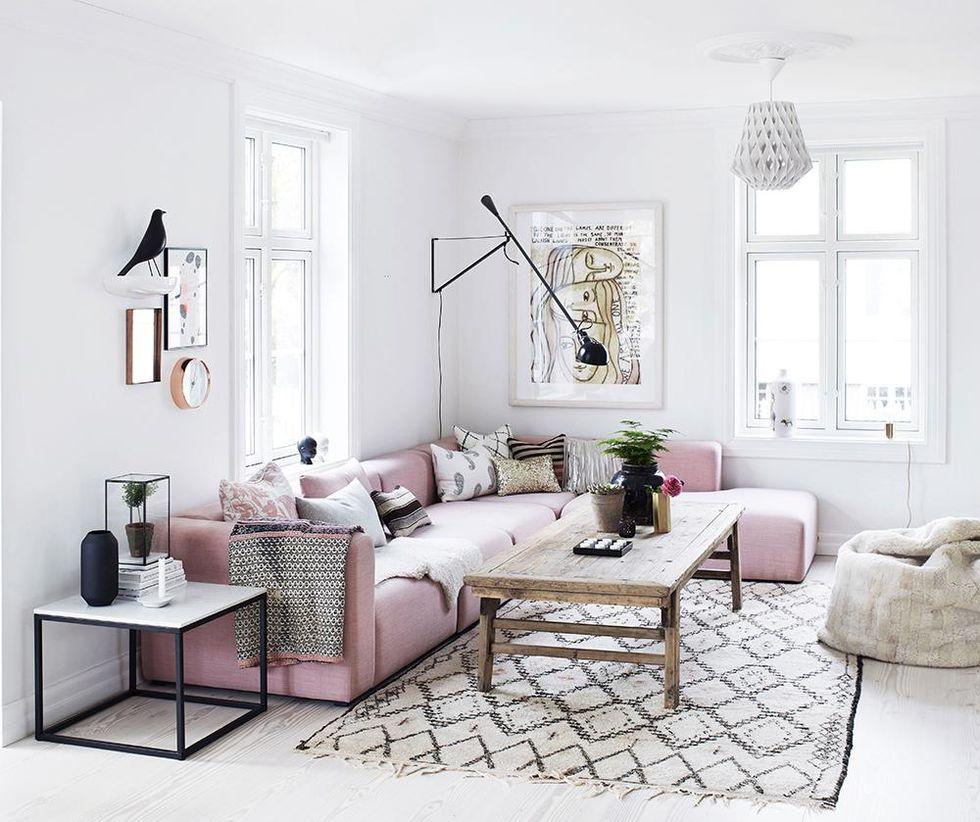 6 sätt att fÃ¥ ditt vardagsrum att se dyrare ut – hus & hem