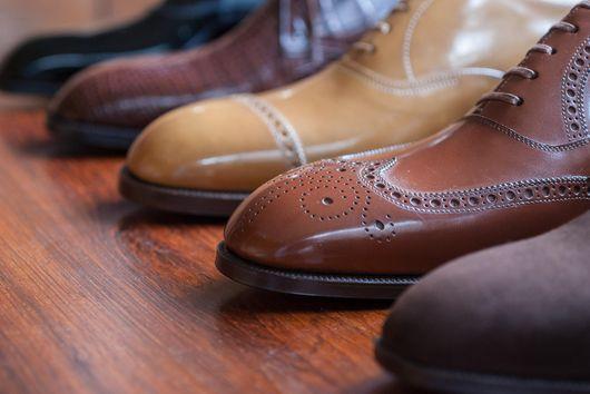 Marquess – Delikata japanska skor