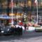 Monte Carlorallyt stannar i Göteborg