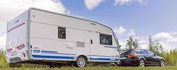 Husvagn: Polar 520 CTH