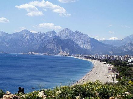 Ryssland bakom turkisk hotellkris