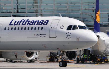 Efter avgiften: Lufthansa förnekar tappad försäljning