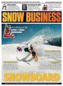 Snow Business 2-2016
