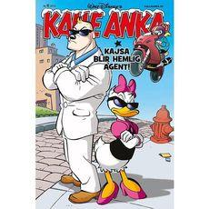 Senaste Kalle Anka & C:o i butik nu! #kalleanka #serietidning
