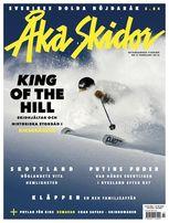 Åka Skidor 2-2016