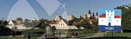 Nextjet återinför direktlinjer till Visby