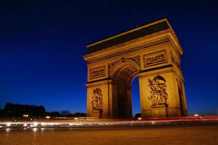 Paris största hotell kan byta ägare