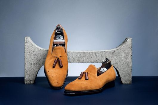Vårens 10 snyggaste tassel loafers