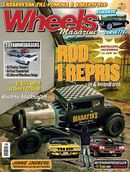 Wheels Magazine nr 3-2016