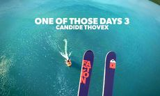 Candide Thovex – One Of Those Days 3