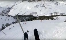 Léo Taillefer med nytt Candide-esque bidrag till GoPro Line of the Winter