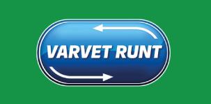 Varvet Runt Podcast