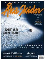 Åka Skidor 3-2016