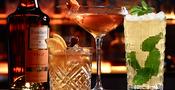 Så gör du fyra klassiska drinkar på calvados