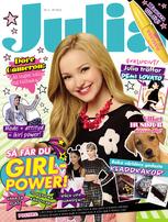 Tidningen Julia 3 2016