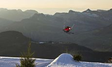 One of YOUR Days – vinn en dag med Candide Thovex