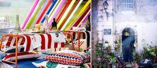 10 favoriter ur Ikeas nya kollektion som får oss att vilja ha sommar NU