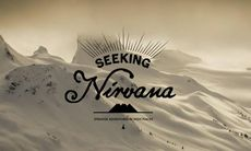 Seeking Nirvana Pt. 1 – en vacker homage till Whistler