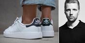 Modechefen: Så ska du tänka när du väljer sneakers
