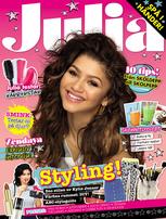 Tidningen Julia 4 2016