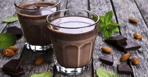 Chokladmjölk – den nya sportdrycken?