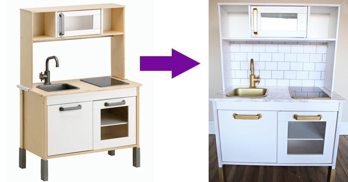 Härär Ikea hacket dina barn kommer att jublaöver Hus& Hem