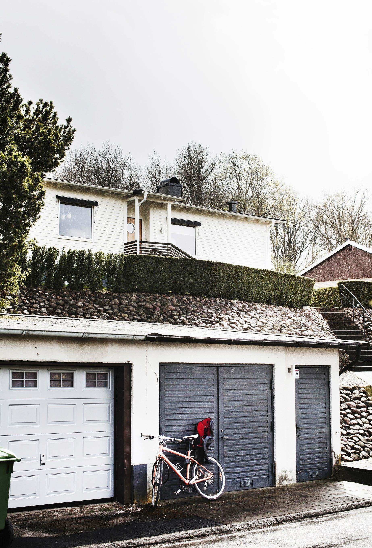Veckans hem: klassisk funkisstil att bo och leva i – hus & hem