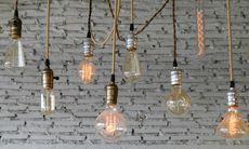 Lamptävlingen är avgjord – här visar vi några av alla bidrag