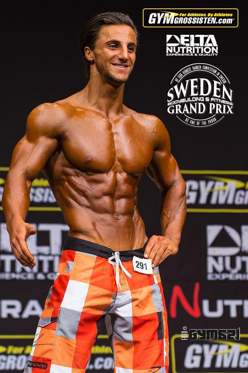 Resultat Sweden Grand Prix 2016 - Nyheter - BODY