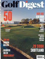 Golf Digest 11/2015