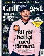 Golf Digest 2/2016