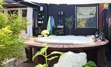 Knepet som förvandlar din uppblåsbara pool från budget till lyx