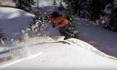 K2 släpper osynliga skidor…eller?