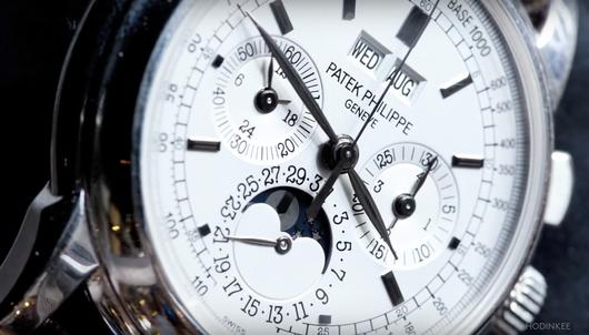 Veckans Videotips - Talking Watches med John Mayer