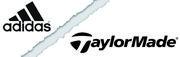 Adidas säljer Taylormade