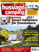 Husvagn & Camping 2016-06