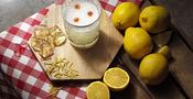 Rädda helgen med fräscha drinkar på limoncello