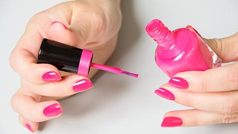 5 nagelmissar vi alla någon gång gjort ...